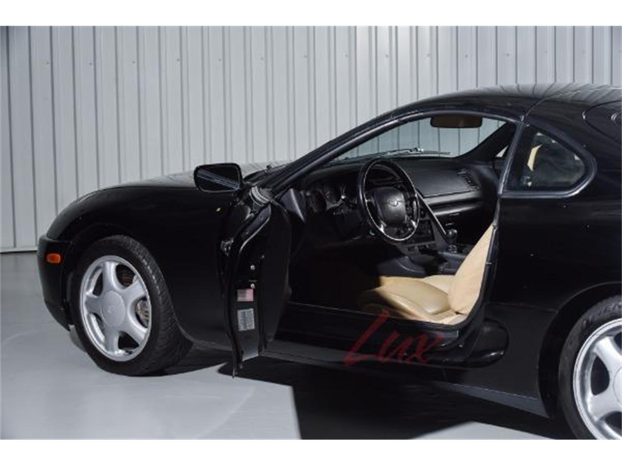 Large Picture of 1994 Toyota Supra located in New York - LRMX