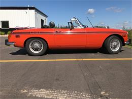 Picture of '74 MGB - LRN8