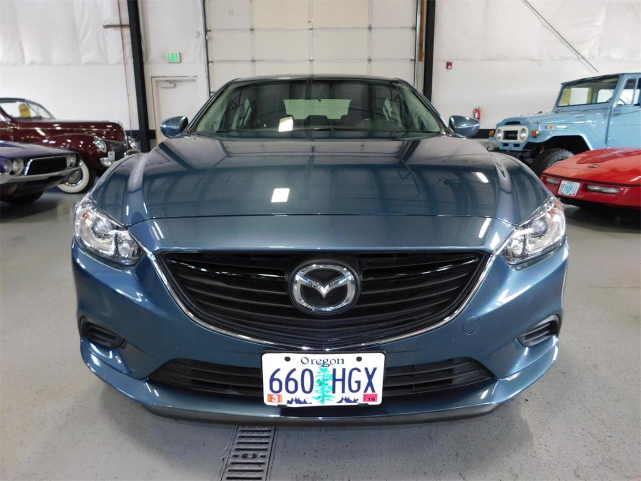 Large Picture of 2015 Mazda6 - $15,995.00 Offered by Bend Park And Sell - LRNC