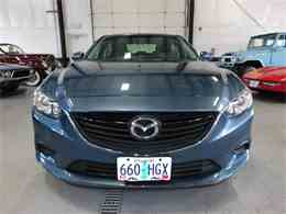 Picture of '15 Mazda6 - LRNC