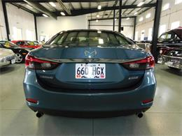Picture of 2015 Mazda Mazda6 located in Bend Oregon Offered by Bend Park And Sell - LRNC