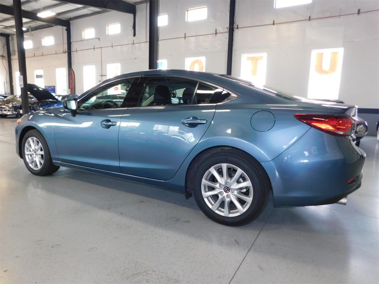 Large Picture of 2015 Mazda6 located in Bend Oregon - $15,995.00 - LRNC