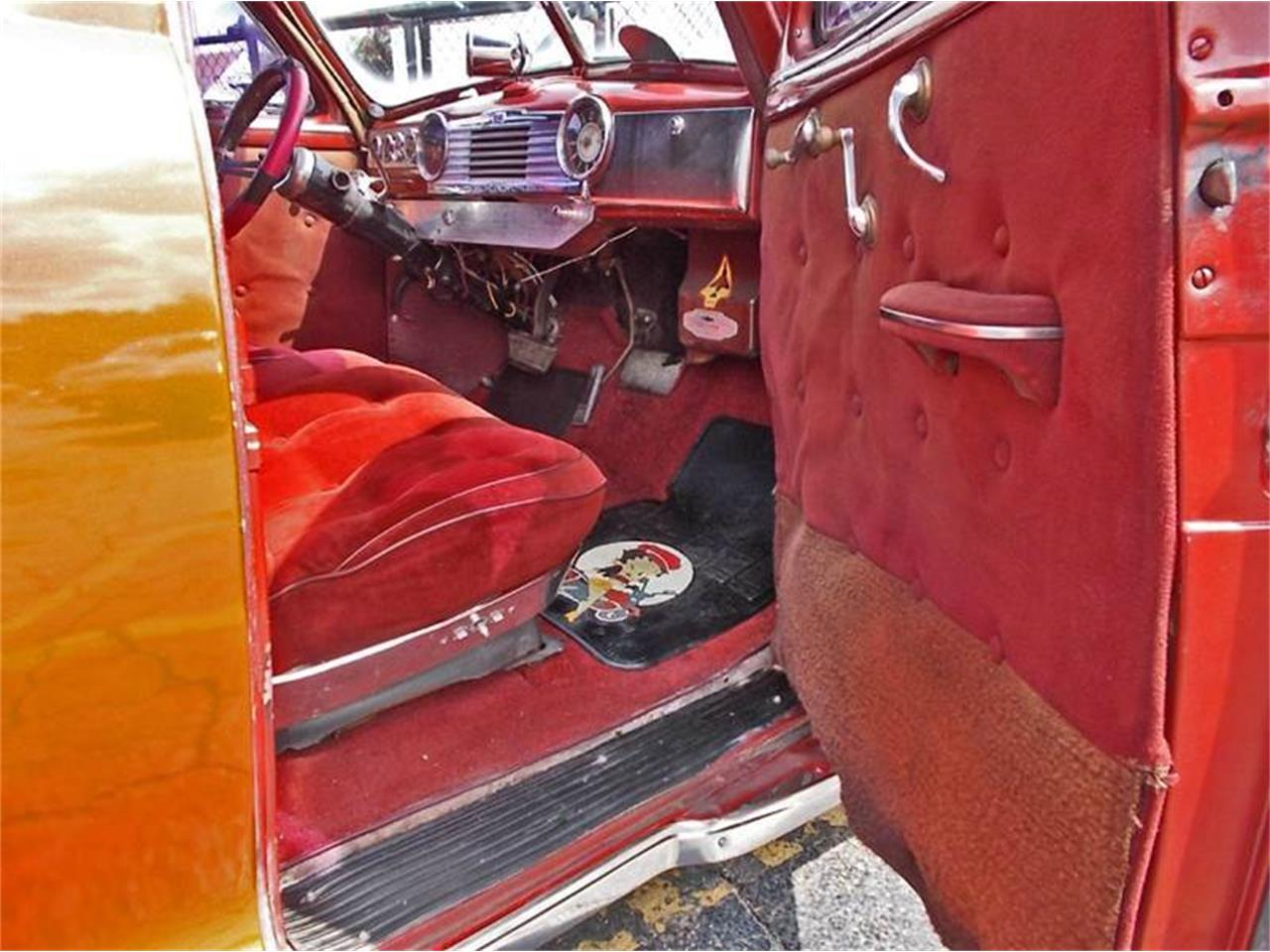 Large Picture of '48 Sedan Delivery - LRNN