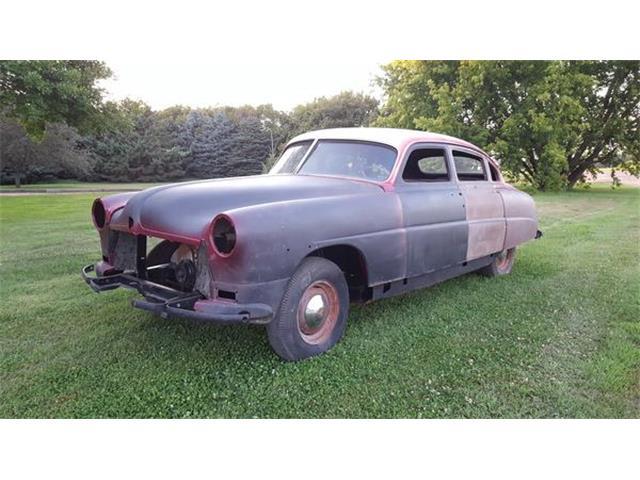 1949 Hudson Commodore 8