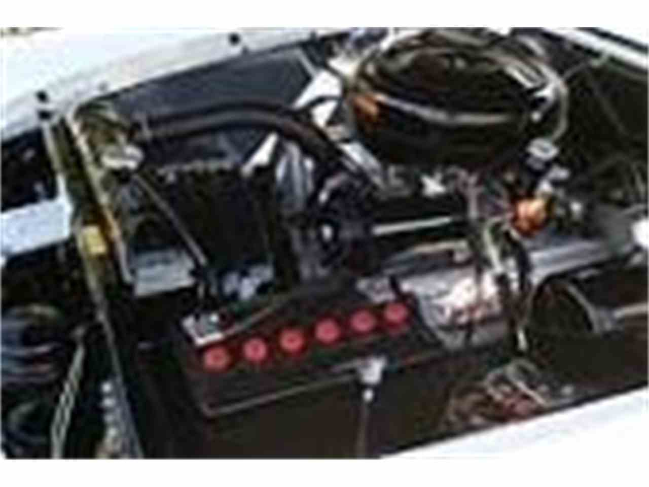 Large Picture of '56 Fireflite Indy 500 Pace Car - LRNP