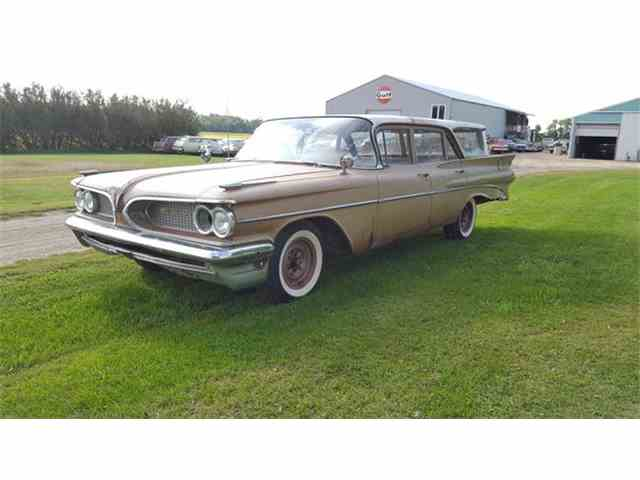 Picture of 1959 Pontiac Catalina located in Minnesota Offered by  - LRNT