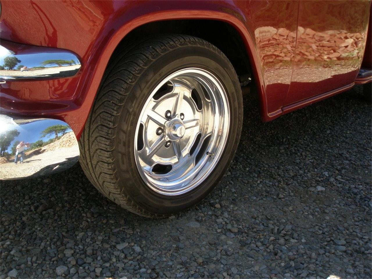Large Picture of Classic '56 GMC Pickup - $29,500.00 Offered by a Private Seller - LROG
