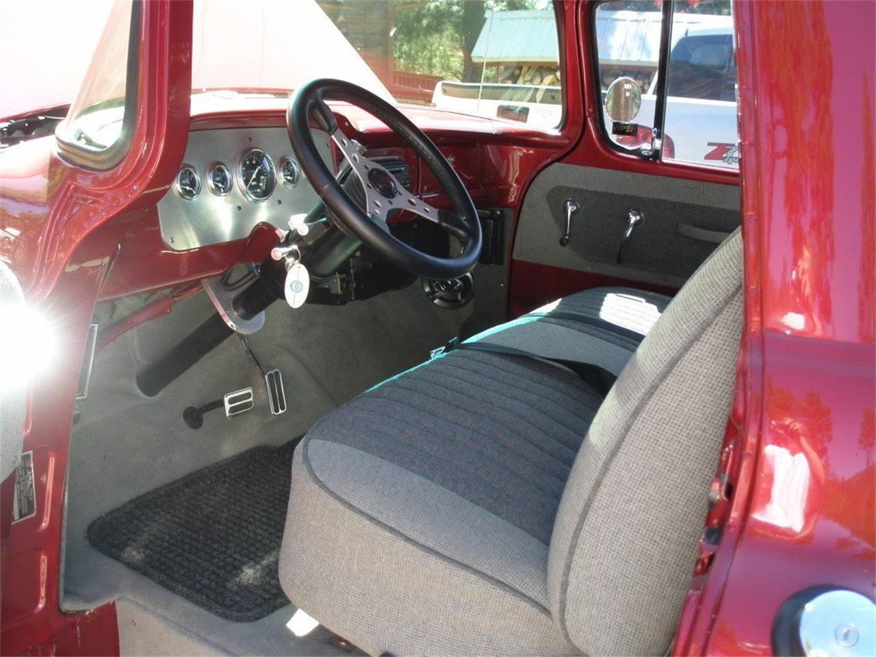 Large Picture of '56 Pickup - LROG