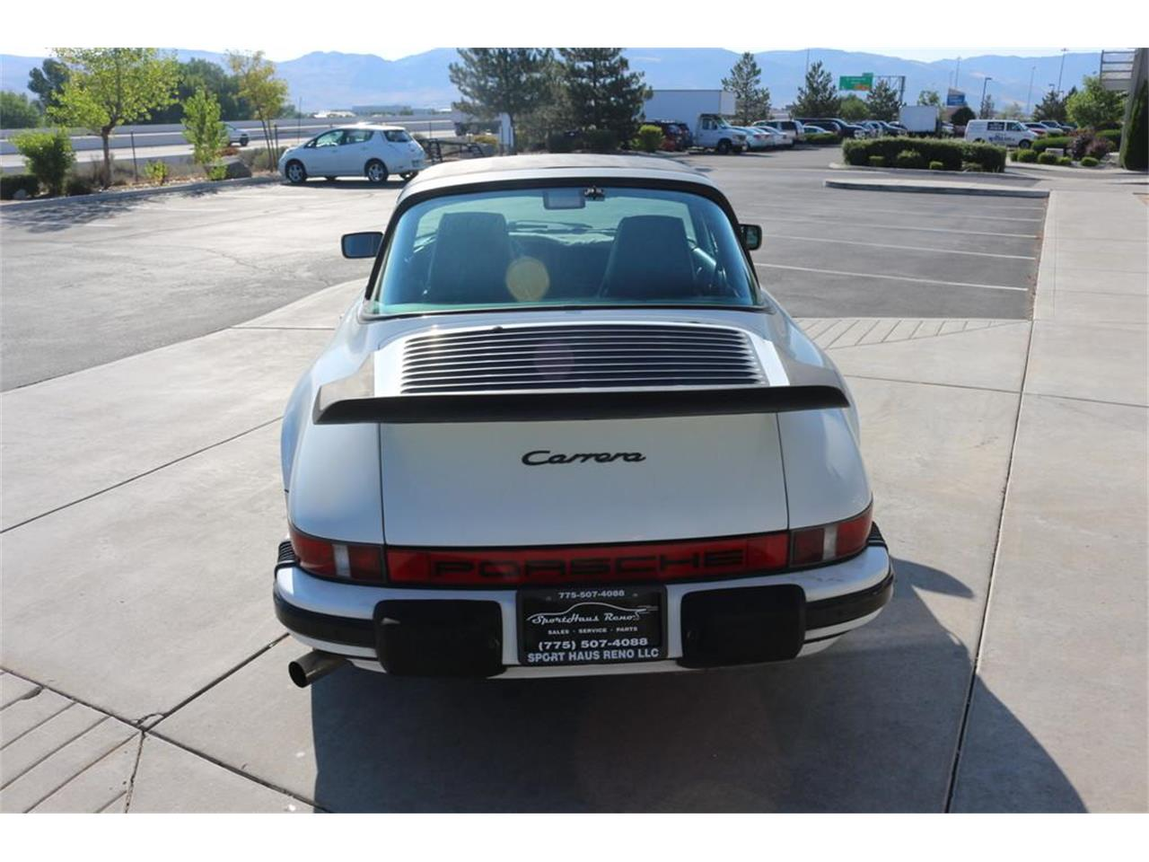 Large Picture of '86 911 - LROL