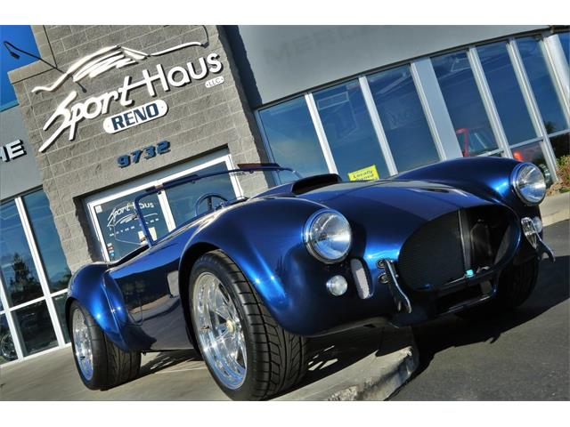 Picture of '16 Cobra - LRON