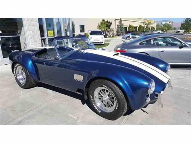 Picture of Classic '65 Superformance Cobra Offered by  - LROQ