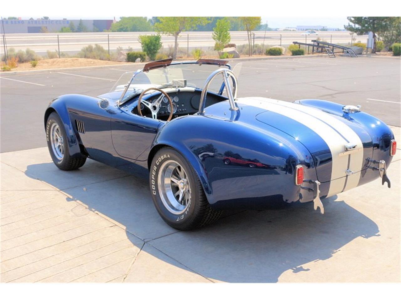 Large Picture of '65 Cobra - LROQ