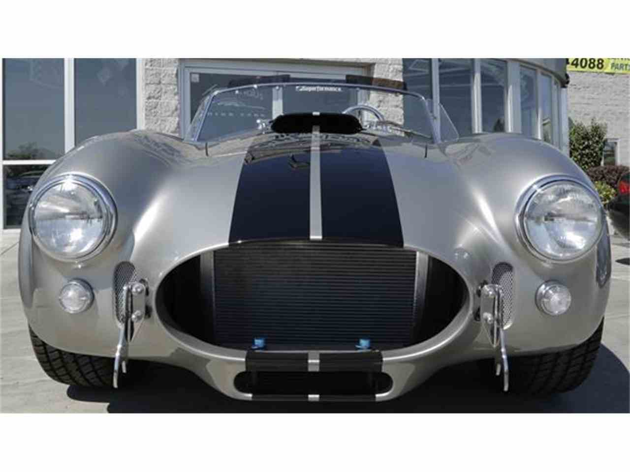 Large Picture of '65 Cobra Auction Vehicle - LROR