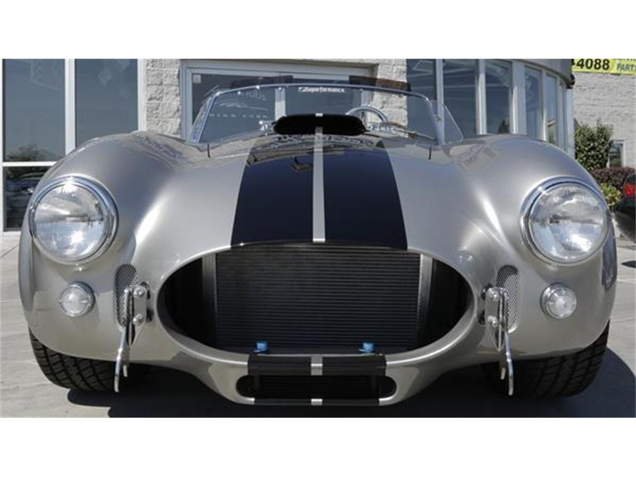Large Picture of '65 Cobra - LROR