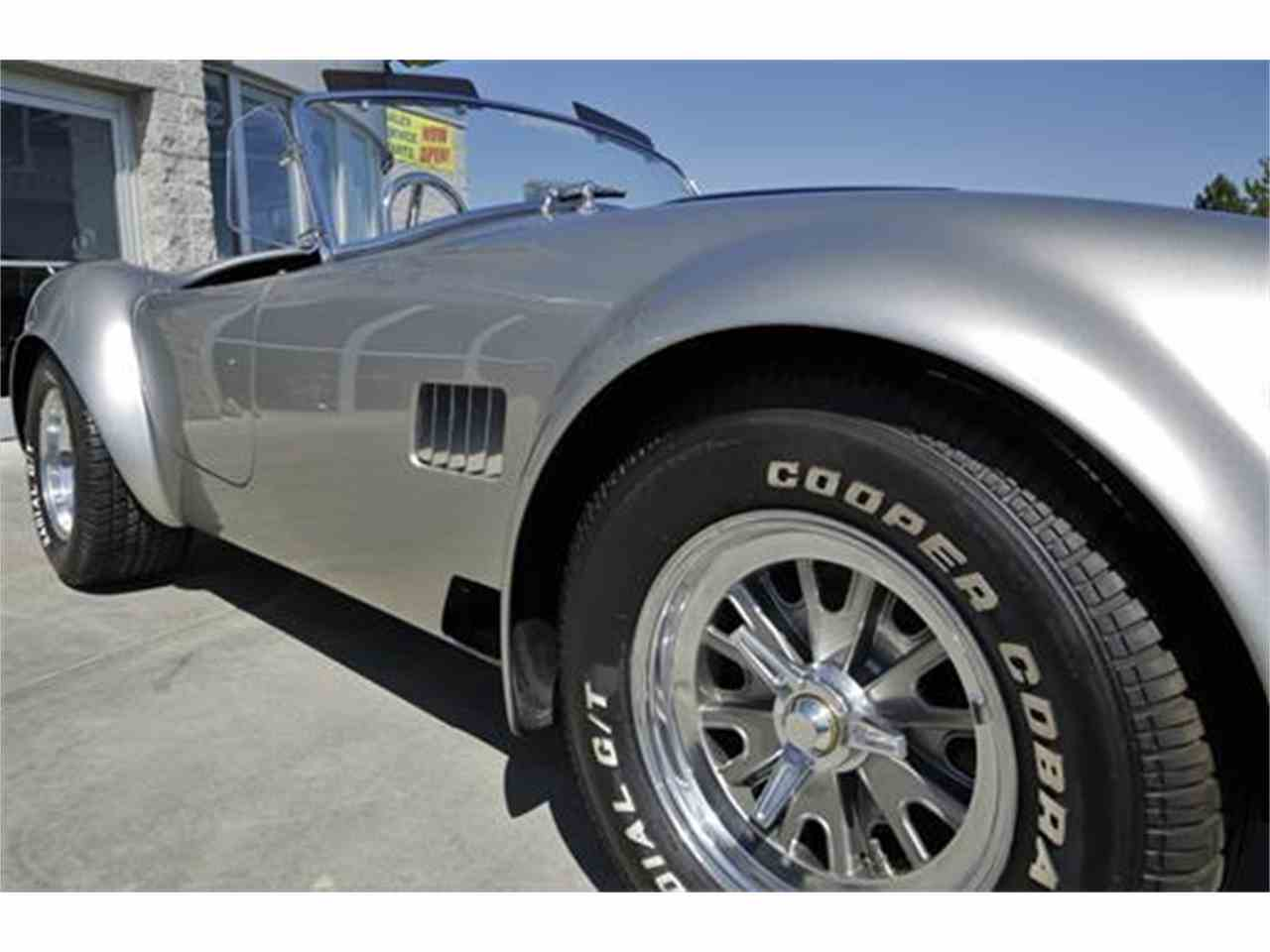 Large Picture of '65 Superformance Cobra located in Reno Nevada Offered by Sport Haus Reno - LROR