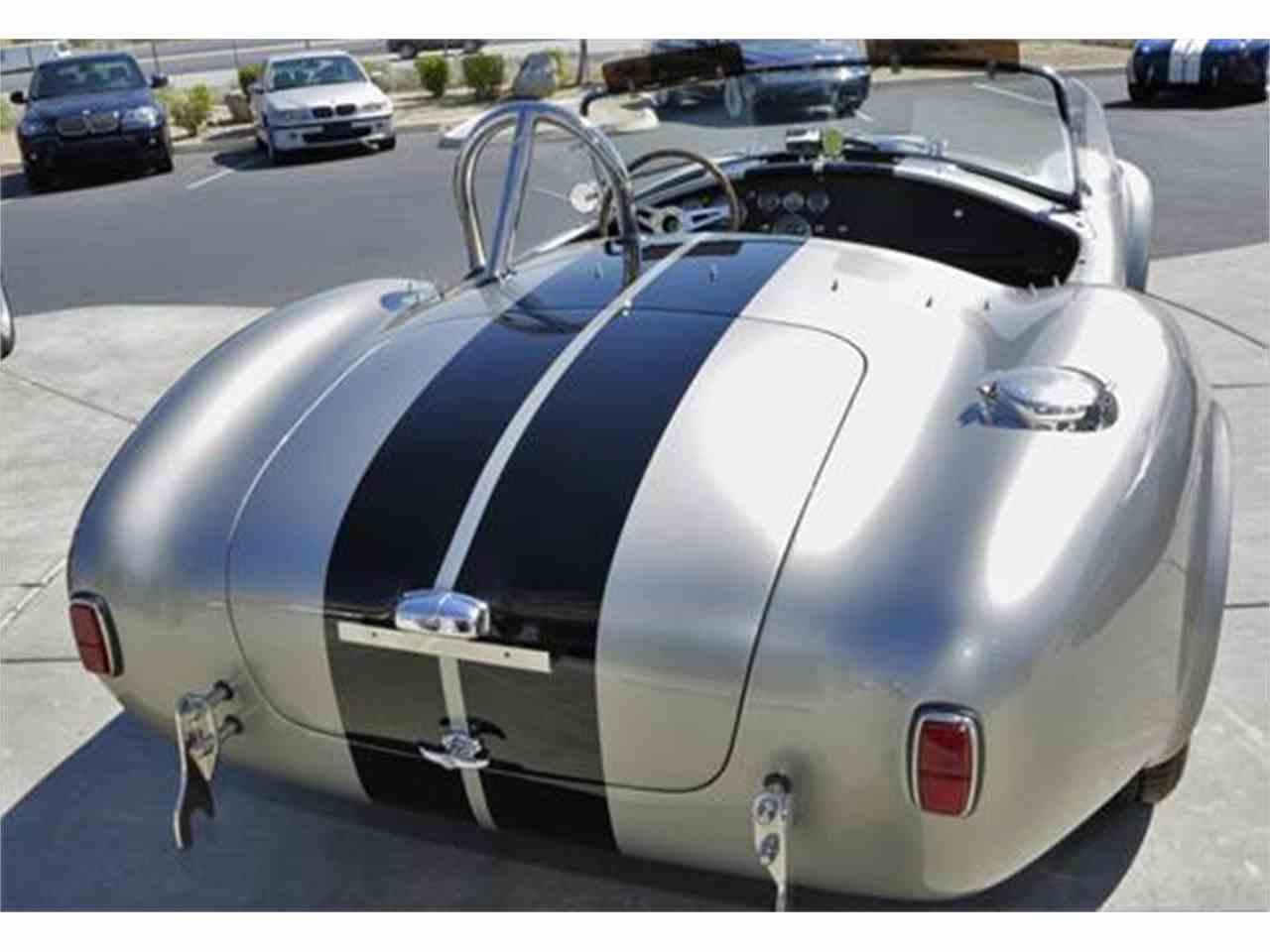 Large Picture of '65 Superformance Cobra Auction Vehicle - LROR