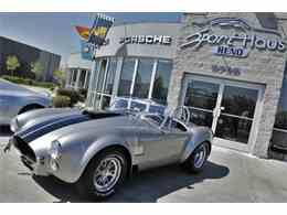 Picture of Classic '65 Superformance Cobra located in Reno Nevada - LROR
