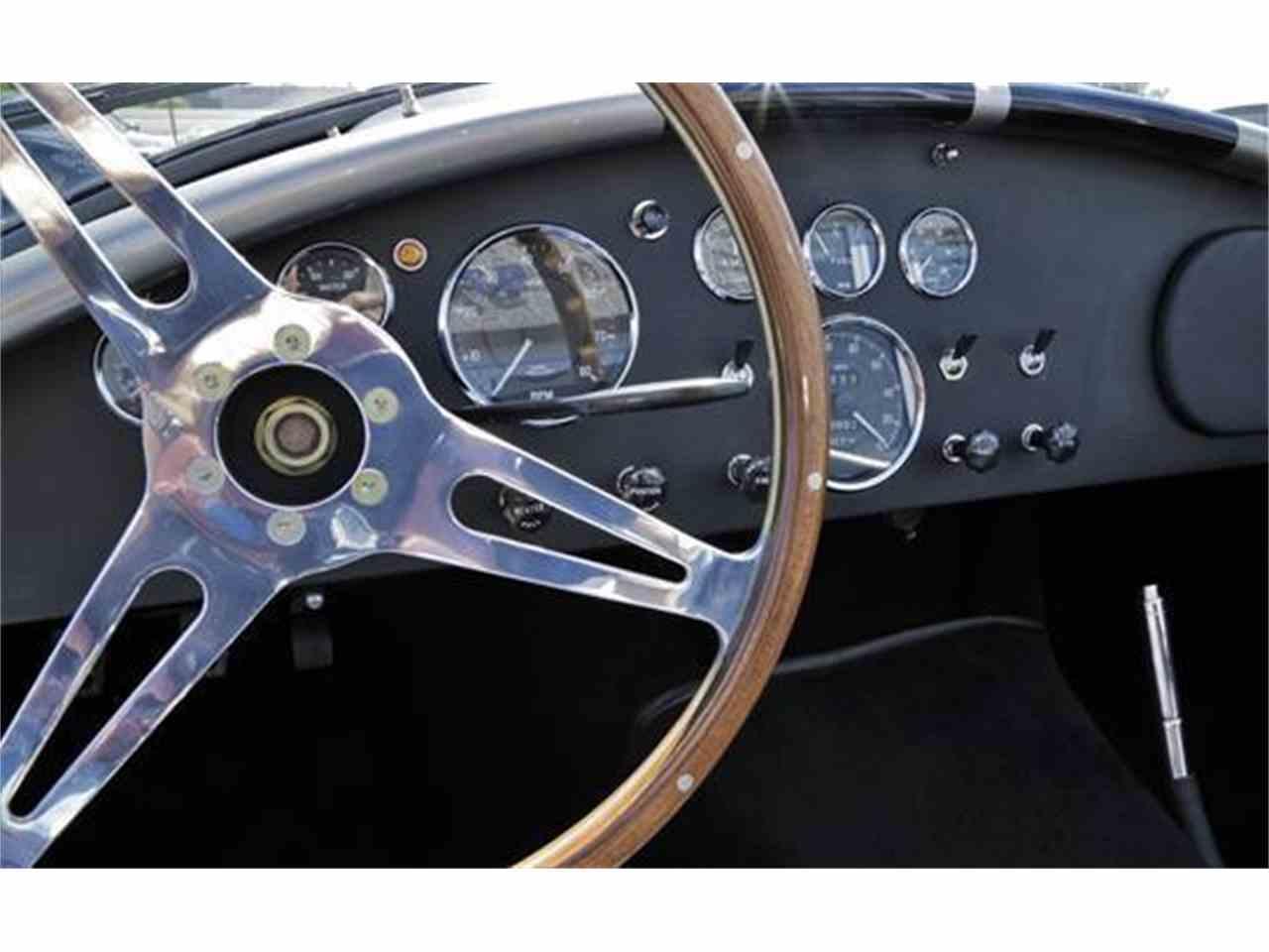 Large Picture of 1965 Cobra - LROR