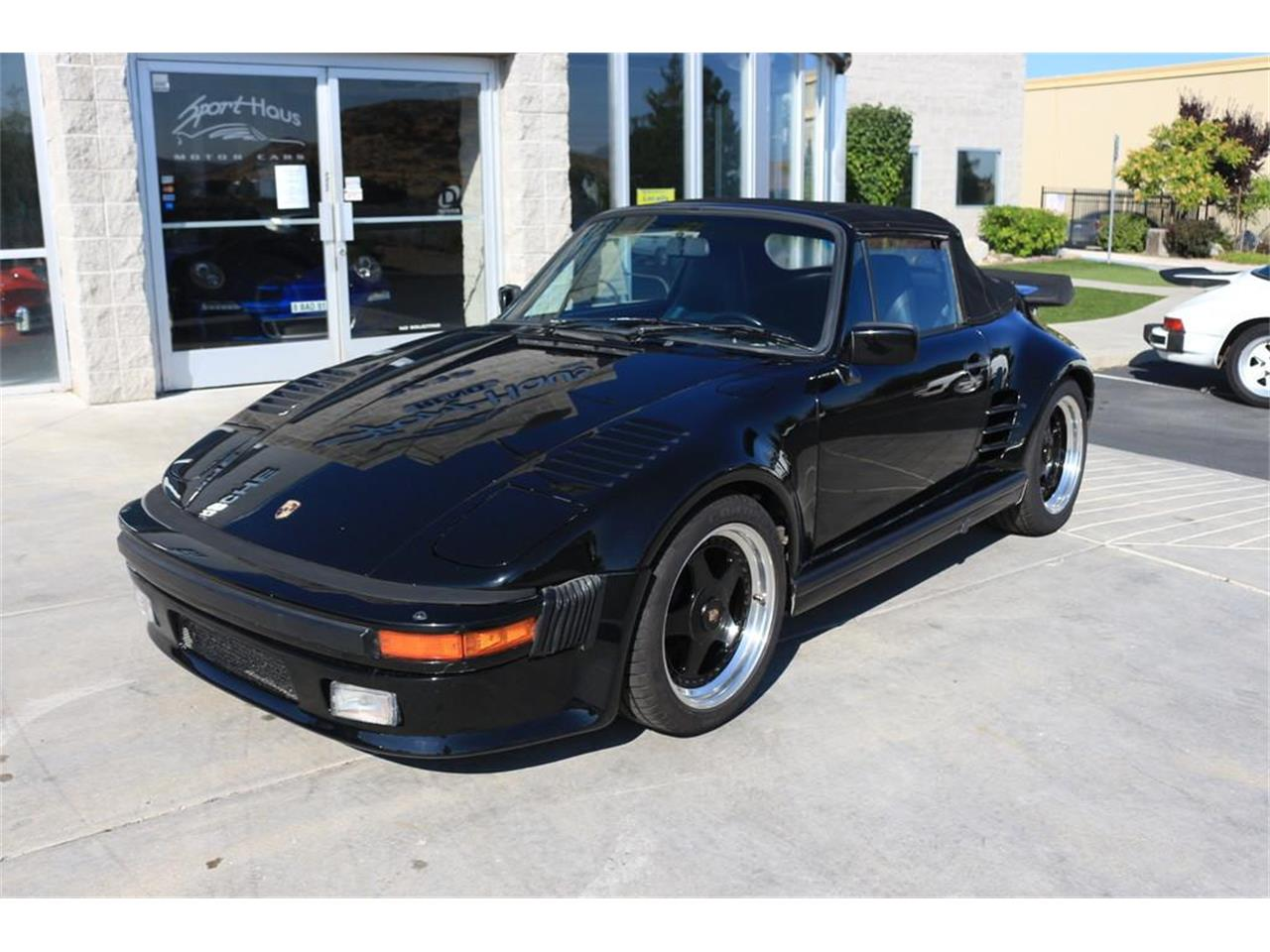 Large Picture of '86 Porsche 911 located in Nevada Offered by Sport Haus Reno - LROU