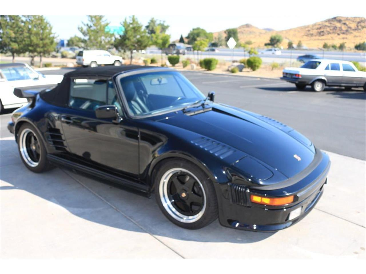 Large Picture of '86 Porsche 911 Offered by Sport Haus Reno - LROU