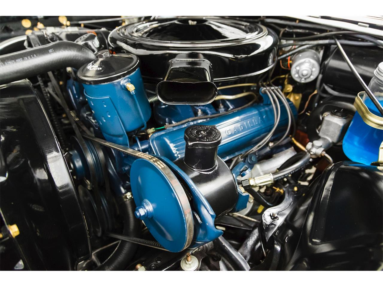 Large Picture of '59 Series 62 - LROV