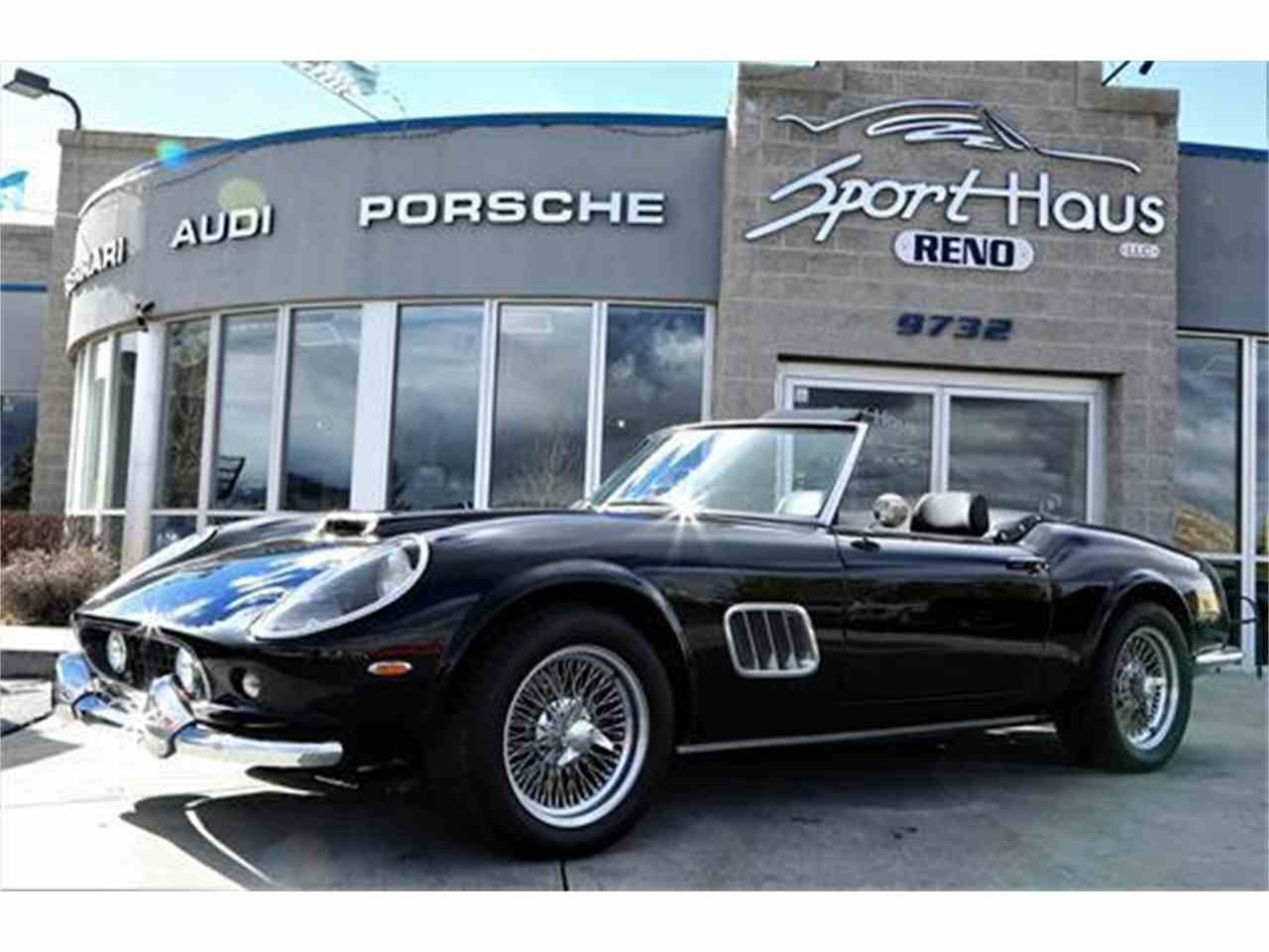Large Picture of '13 Ferrari 250 GT California - LRP1