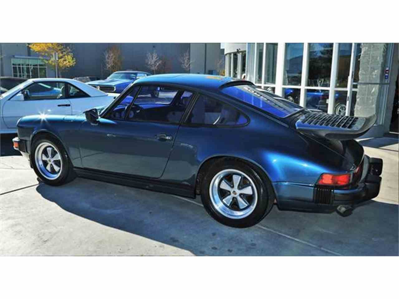 Large Picture of '87 911 - LRP3