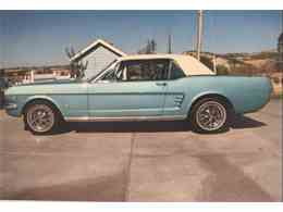 Picture of '66 Mustang - LRPQ