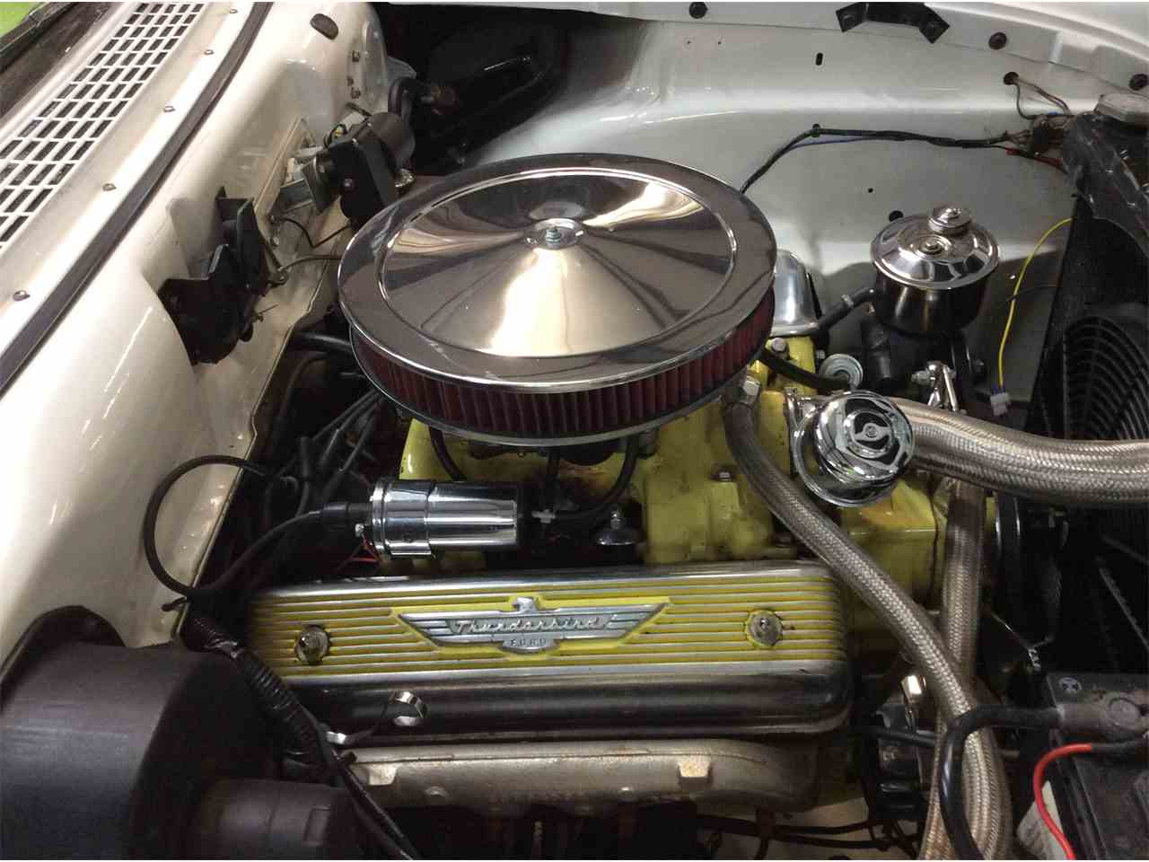 Large Picture of '57 Ford Fairlane 500 - $48,500.00 Offered by East Coast Classic Cars - LRPU