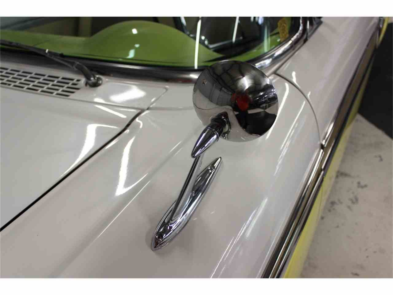 Large Picture of Classic '57 Fairlane 500 located in Lillington North Carolina - $48,500.00 Offered by East Coast Classic Cars - LRPU
