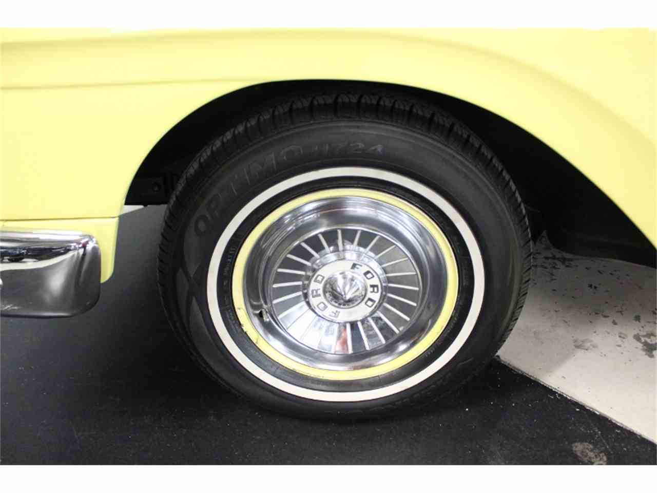 Large Picture of '57 Ford Fairlane 500 - $48,500.00 - LRPU