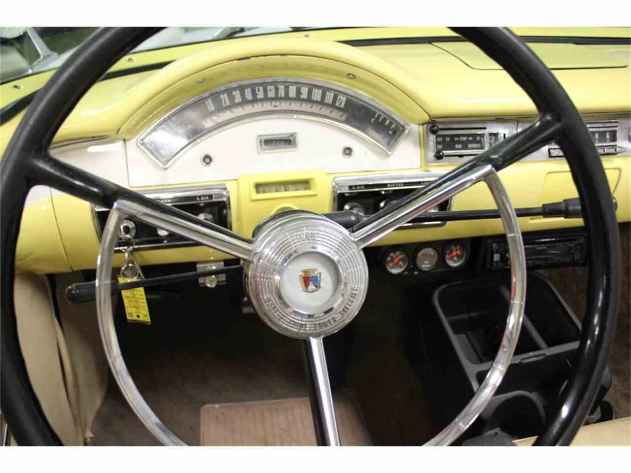 Large Picture of '57 Fairlane 500 - $48,500.00 Offered by East Coast Classic Cars - LRPU