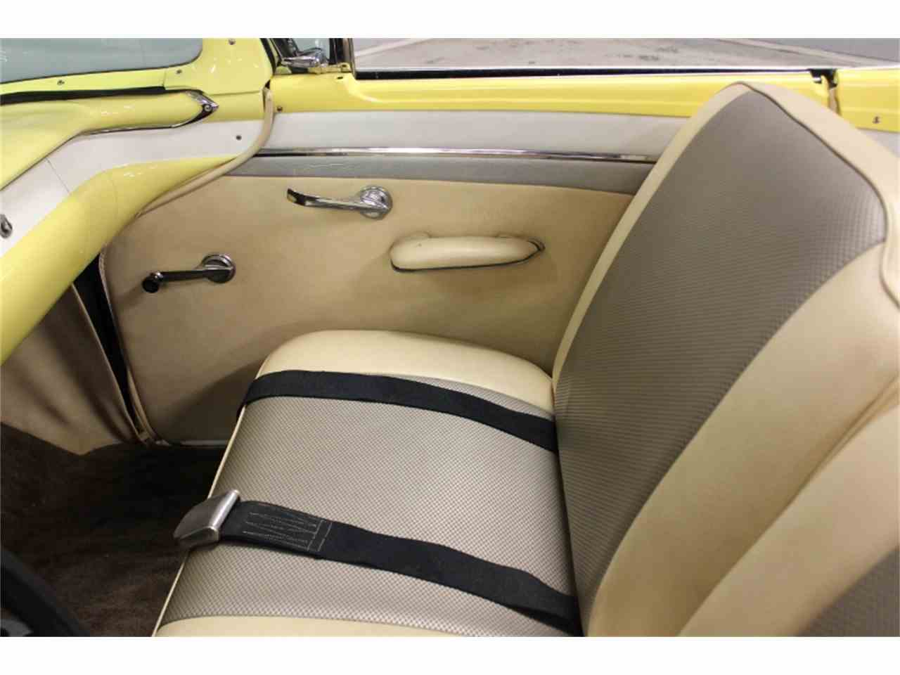 Large Picture of '57 Fairlane 500 located in North Carolina Offered by East Coast Classic Cars - LRPU