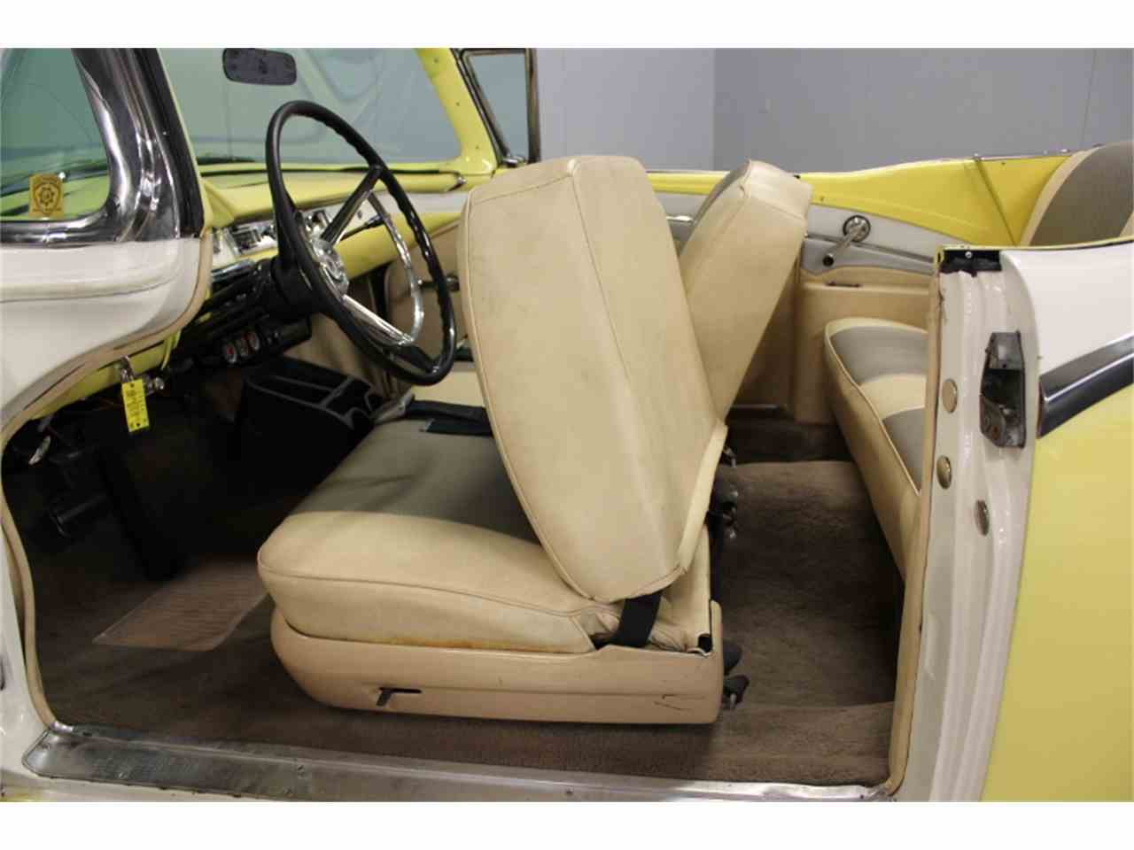 Large Picture of Classic 1957 Ford Fairlane 500 located in North Carolina - $48,500.00 - LRPU