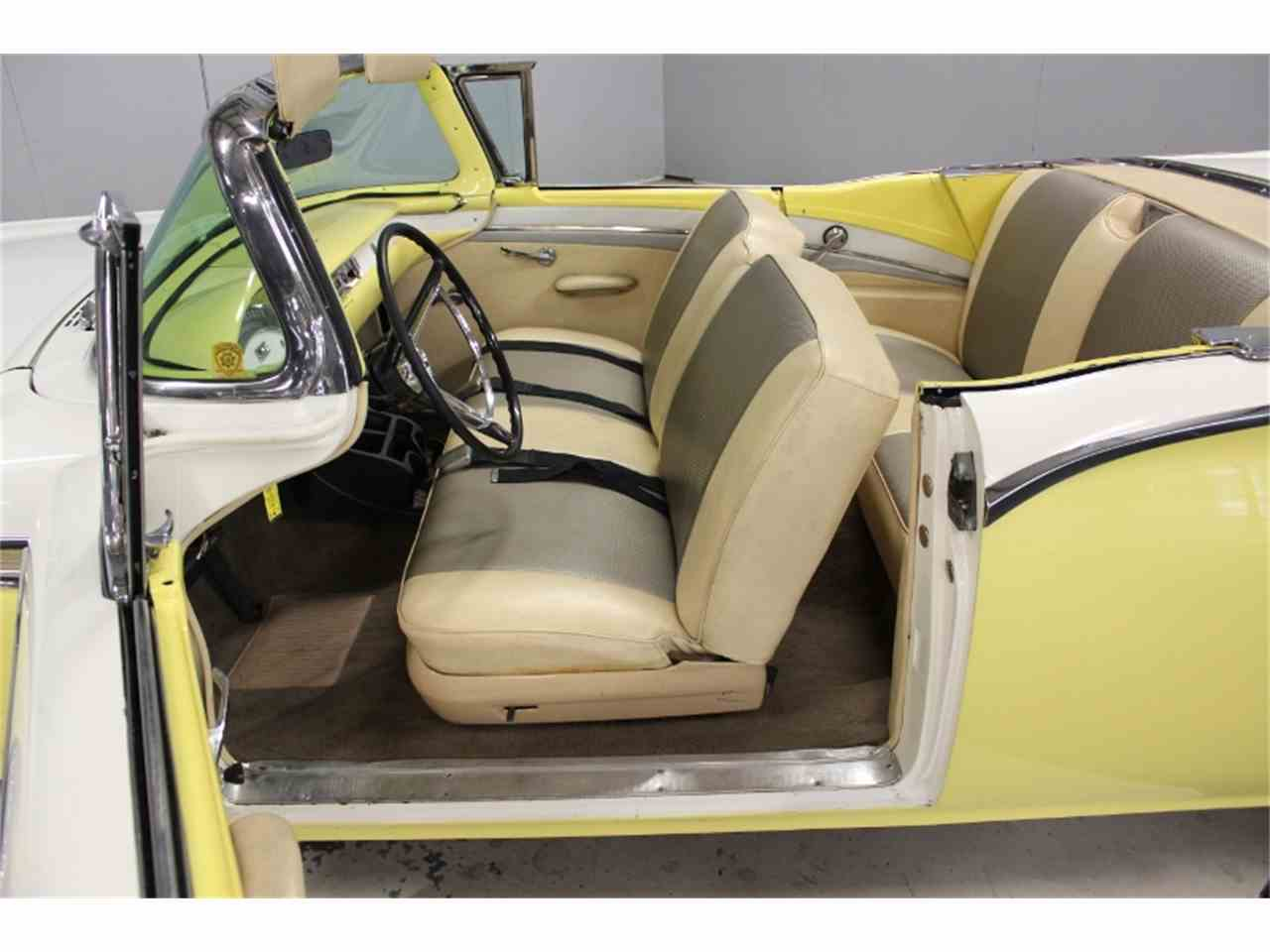 Large Picture of Classic '57 Fairlane 500 Offered by East Coast Classic Cars - LRPU