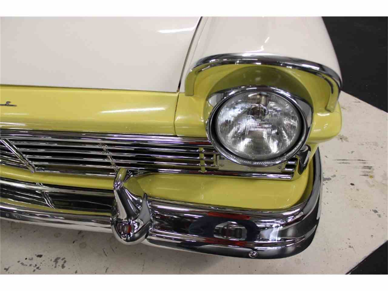 Large Picture of '57 Fairlane 500 located in North Carolina - $48,500.00 Offered by East Coast Classic Cars - LRPU