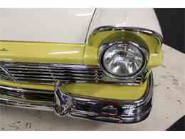 Picture of Classic 1957 Fairlane 500 Offered by East Coast Classic Cars - LRPU