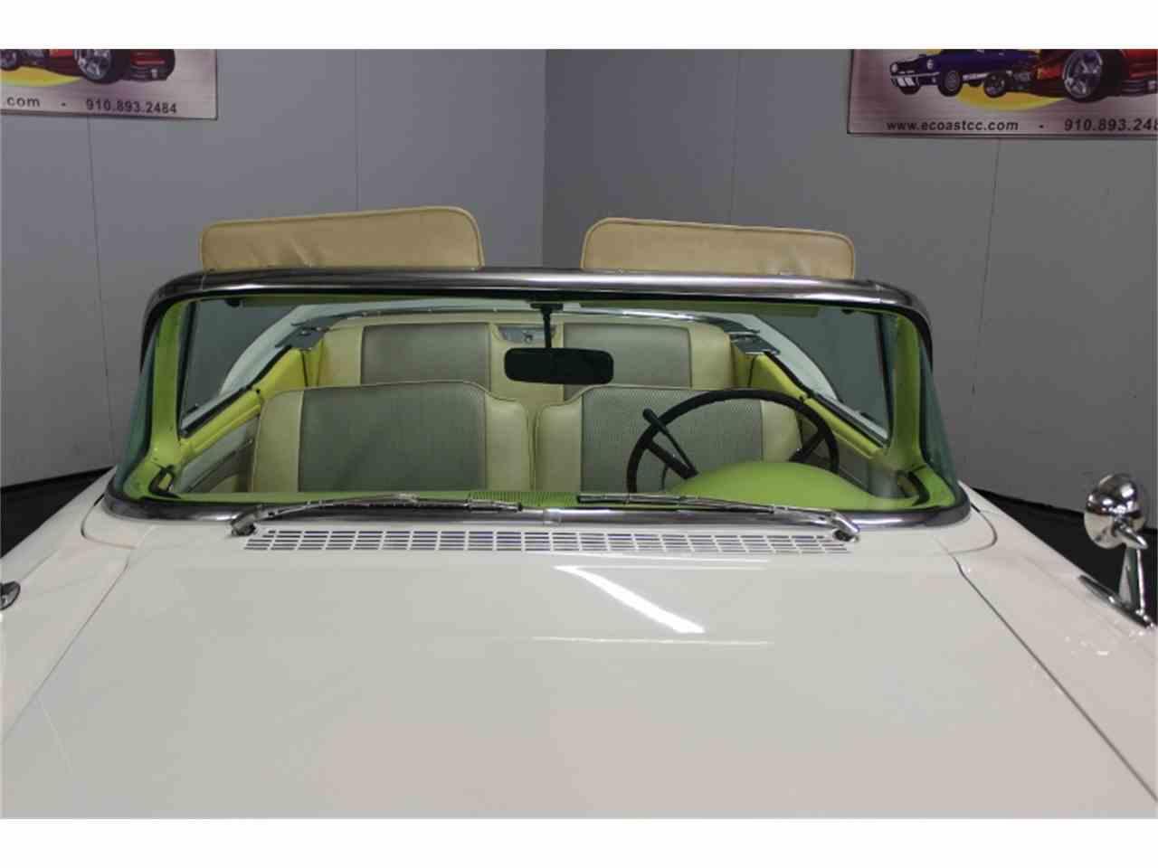 Large Picture of Classic '57 Fairlane 500 - $48,500.00 - LRPU