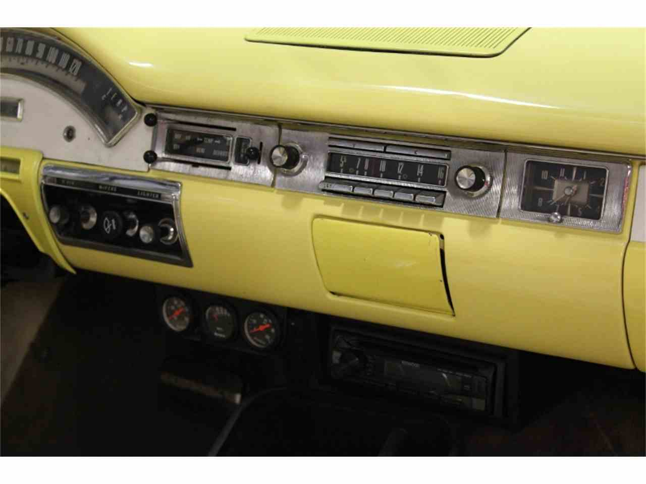 Large Picture of Classic '57 Fairlane 500 - $48,500.00 Offered by East Coast Classic Cars - LRPU