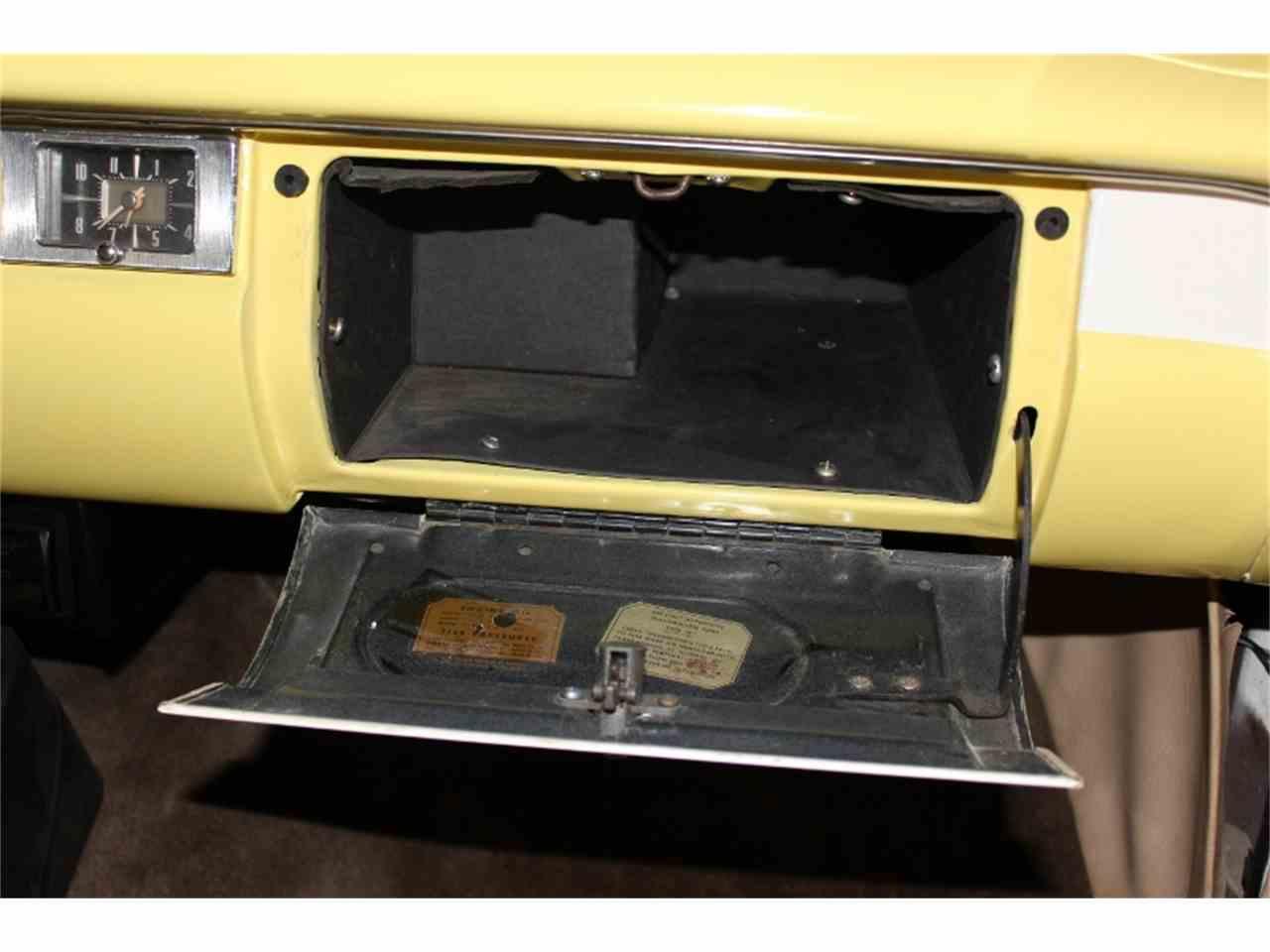 Large Picture of Classic '57 Ford Fairlane 500 located in North Carolina - $48,500.00 - LRPU