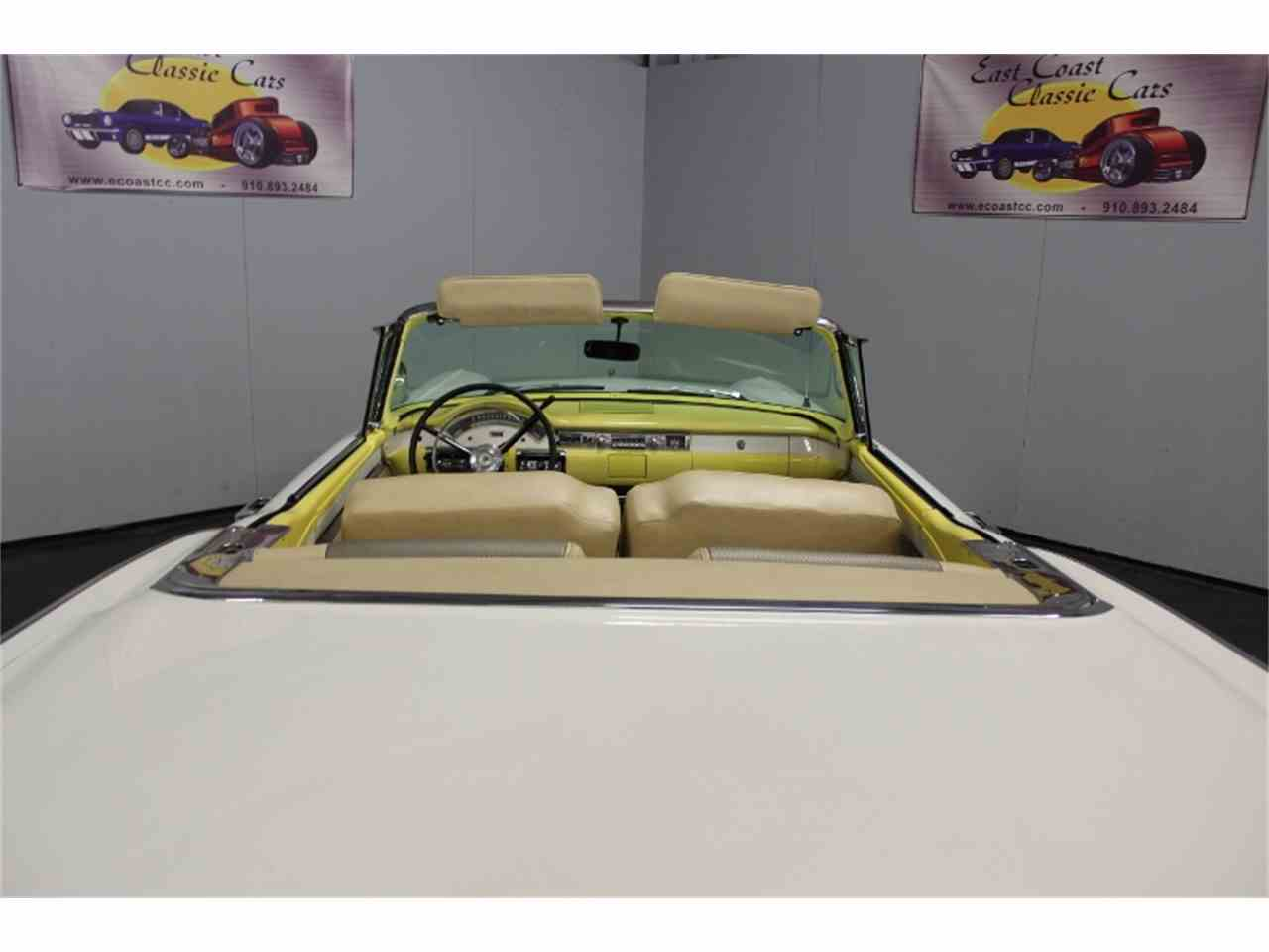 Large Picture of 1957 Fairlane 500 Offered by East Coast Classic Cars - LRPU