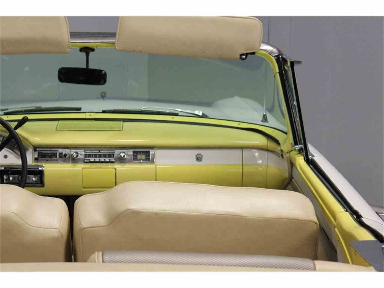Large Picture of Classic '57 Ford Fairlane 500 Offered by East Coast Classic Cars - LRPU