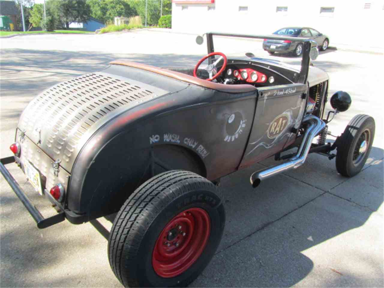 Large Picture of '30 Rat Rod - LRPX