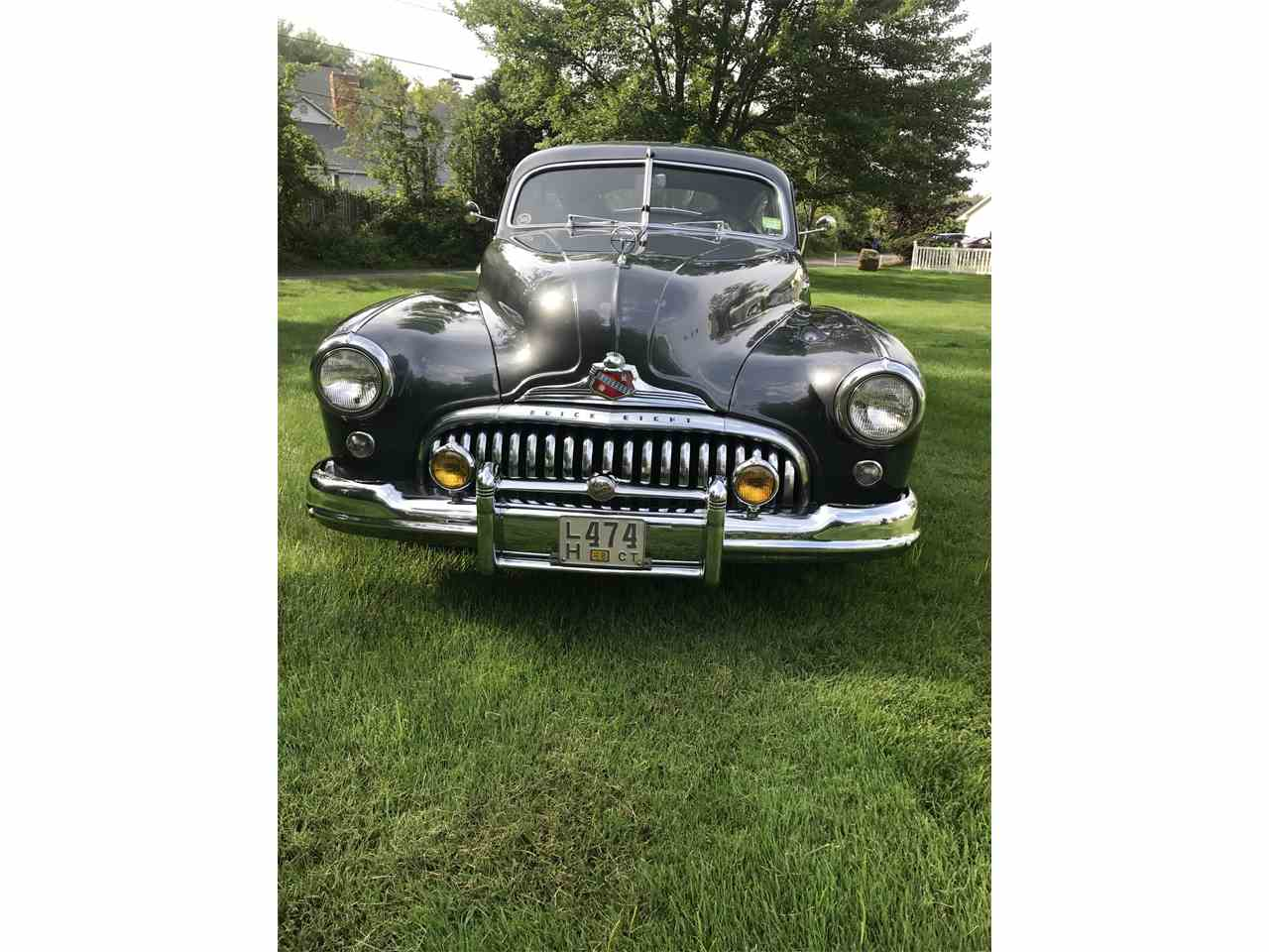 Large Picture of '48 Roadmaster - LRPY