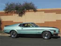 Picture of '72 Mustang Mach 1 Fastback - LRQ2