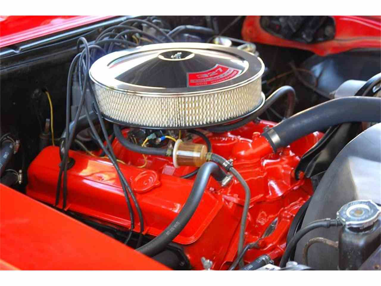 Large Picture of '68 Camaro - LRQ3