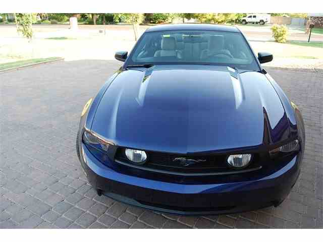Picture of '12 Ford Mustang - $19,950.00 - LRQ4