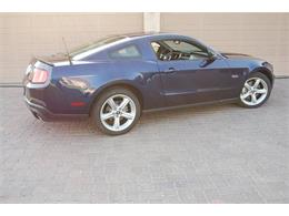 Picture of '12 Mustang - LRQ4