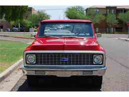 Picture of '71 Chevrolet C/K 10 located in Tempe Arizona - $23,950.00 Offered by Scottsdale Collector Car Sales - LRQ5