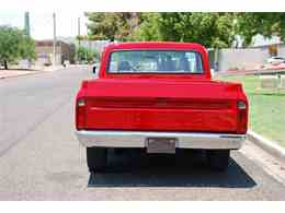 Picture of Classic 1971 Chevrolet C/K 10 located in Arizona Offered by Scottsdale Collector Car Sales - LRQ5